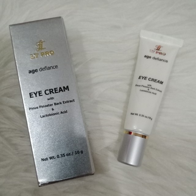 LTPro Eye Cream
