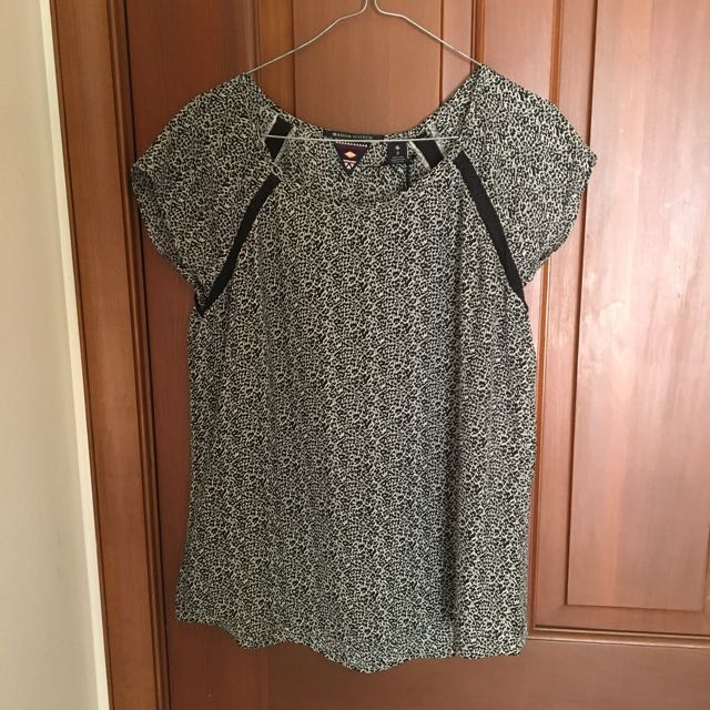 Maison Scotch Women's top