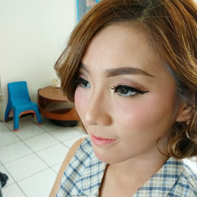 Makeupartist