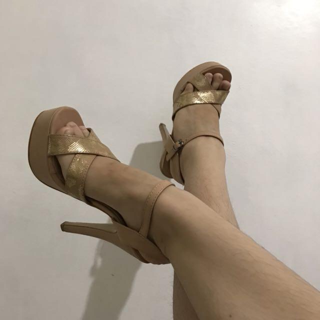 Mario d' Boro High Heels