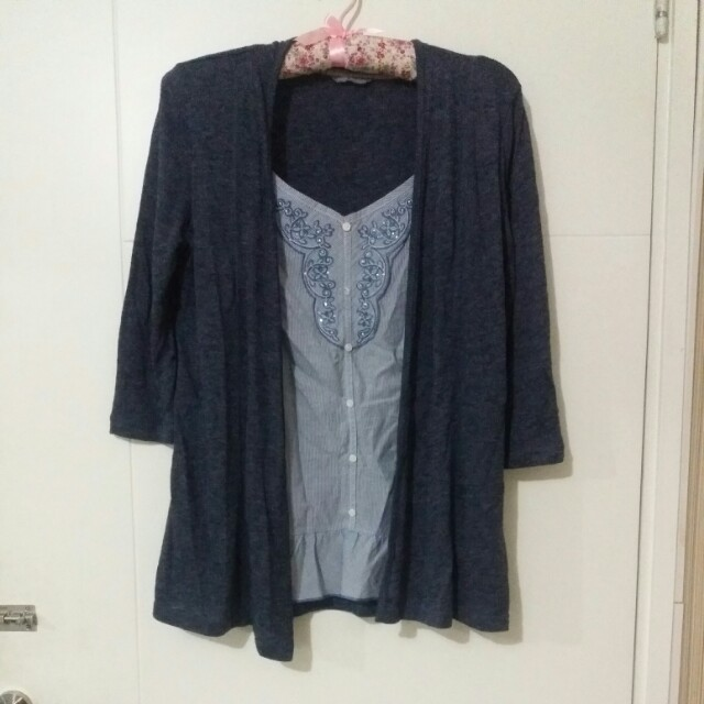 Marks & Spencer Outer Blouse