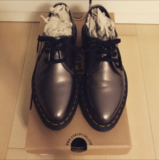 Martens 馬丁鞋