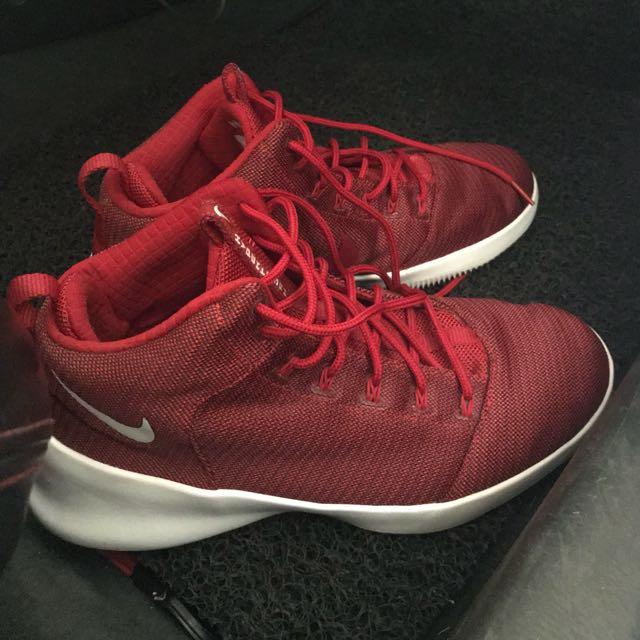 the latest 9d701 e8bc8 Men s Nike Hyperfr3sh Gym Red   Summit White, Men s Fashion ...