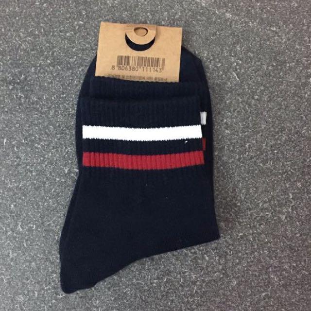 Men's Socks (2 pairs)