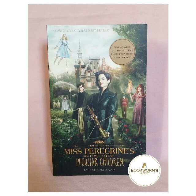 Miss Peregrine's Home for Peculiar Childre