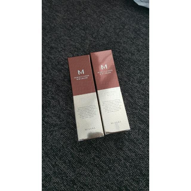 Missha Perfect Cover BB Cream #23