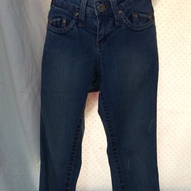 Mossimo Skinny Jeans