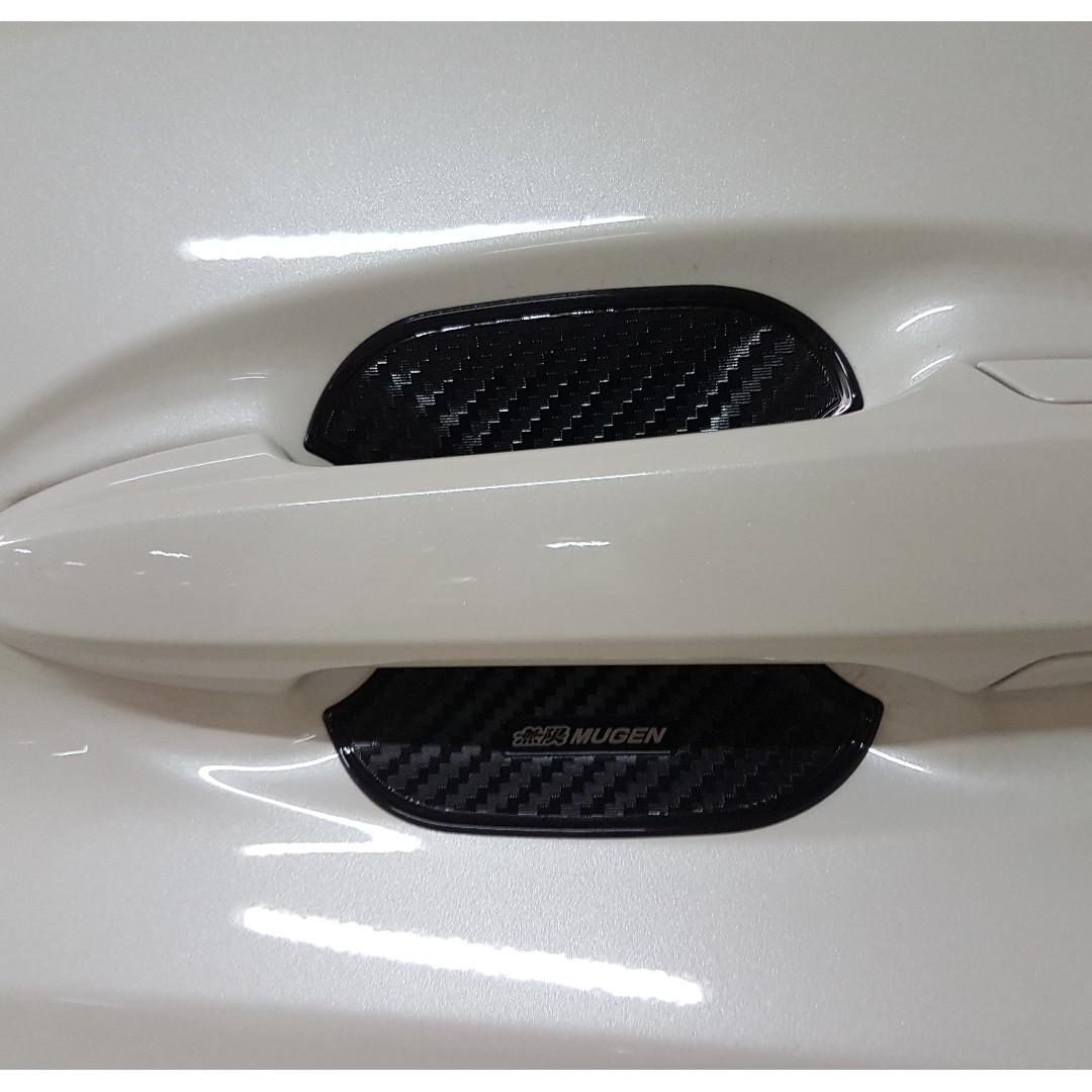 car door handles. mugen car door handle protector (2 per set ready stock) & Car Door Handles. Mugen Car Door Handle Protector (2 Per Set Ready ...
