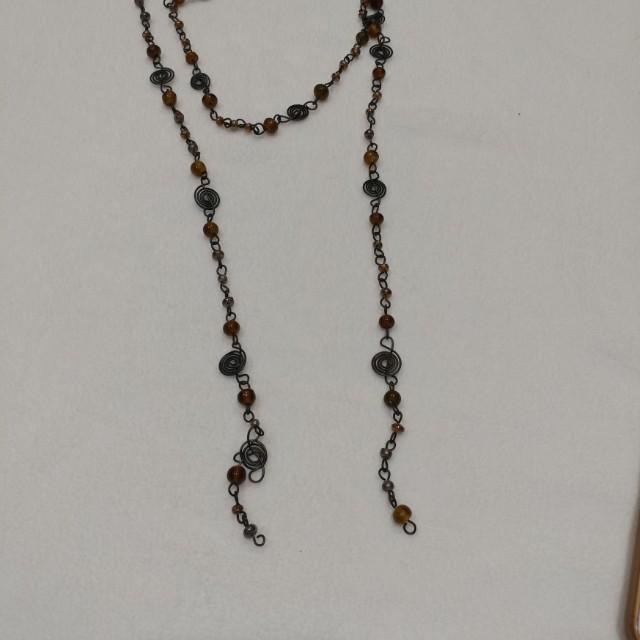 Necklace serba 15 rb