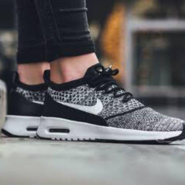 WritingpostMasters,2018 New Fashion Nike Air Max Thea
