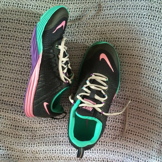 Nike Lunarlon Training Shoes