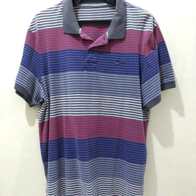 Nike Polo Shirt XL