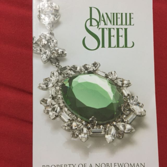 Novel Terjemahan Danielle Steel
