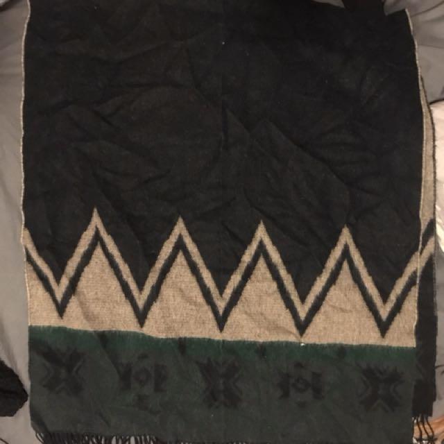 Oak&Fort scarf