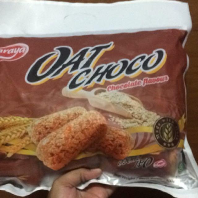 Oat Choco (Naraya)