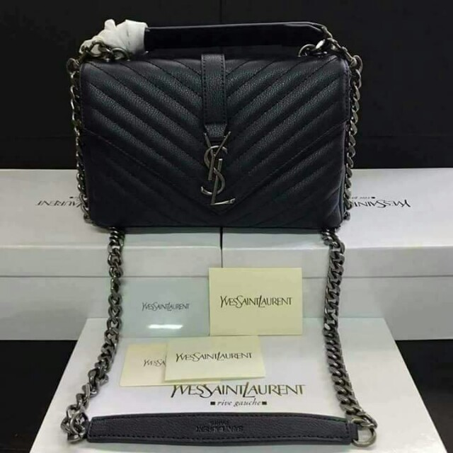 ■ON HAND!!! ■YvesSaintLaurent ■rive gauche■ ■Complete inclusion  ■very nice s