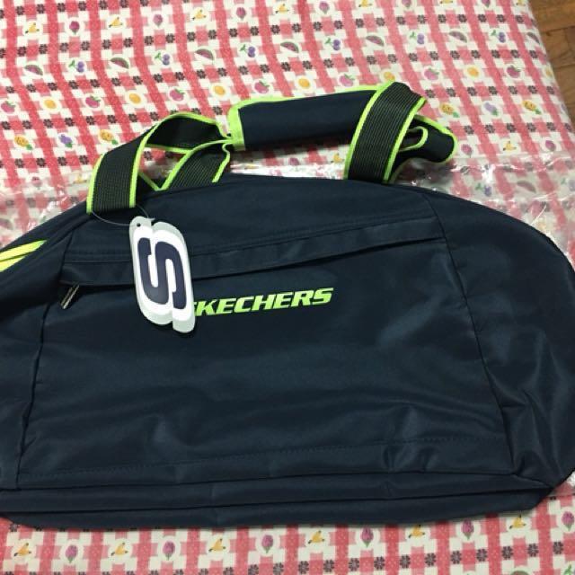 skechers entertainment bags