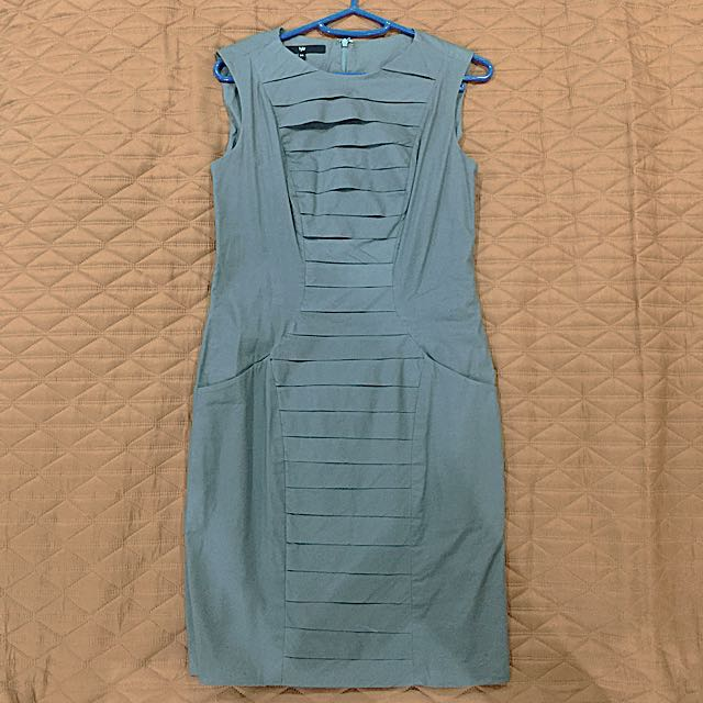 Original Tyler Gray Dress