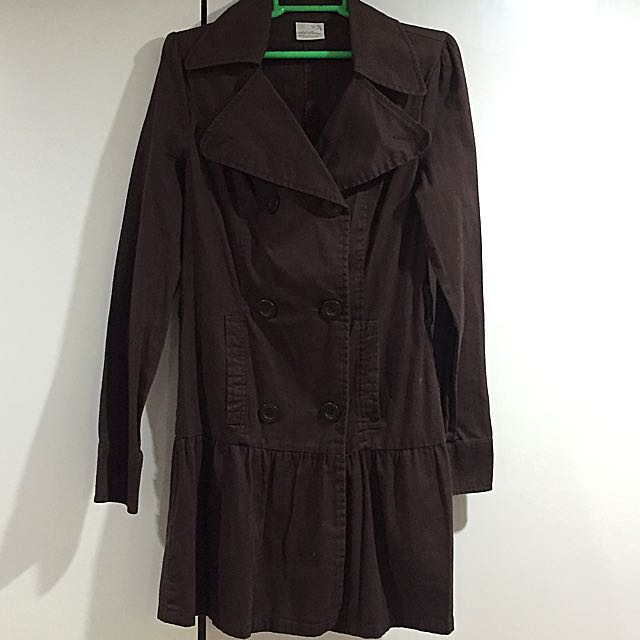 Original Zara Coat