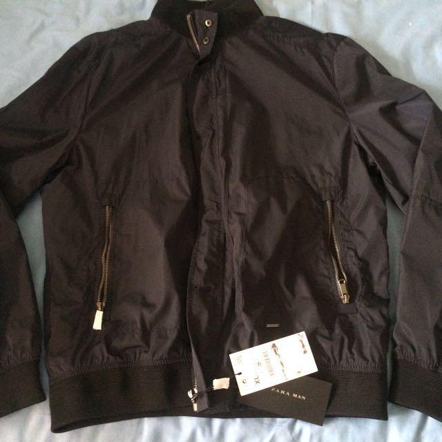 Original ZARA MAN Jacket