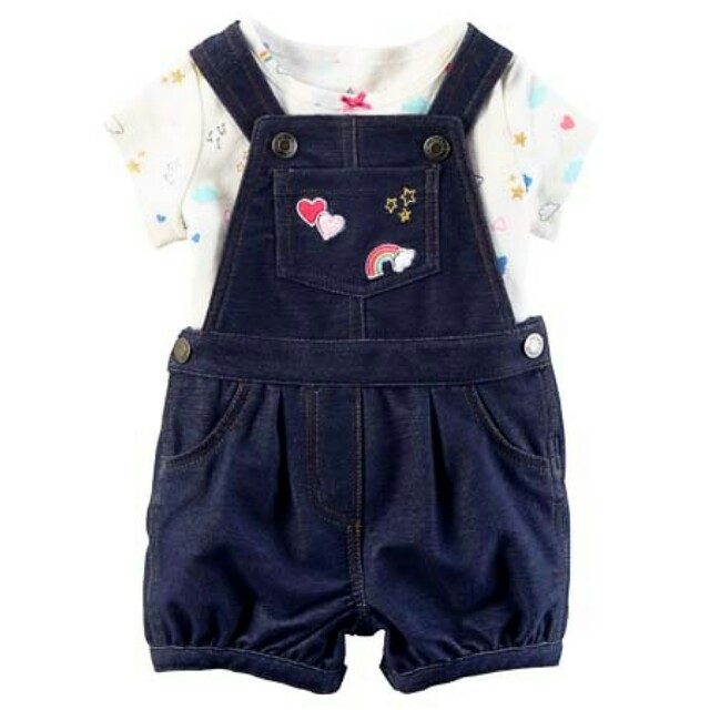 Overall carters