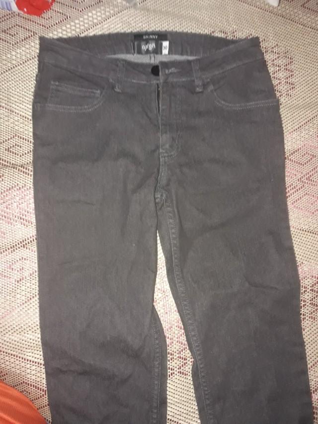 Oxygen Skinny pants size 30