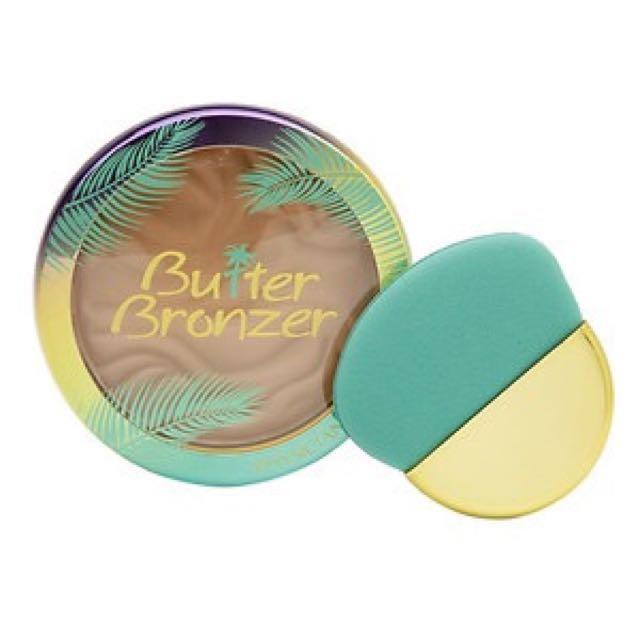預購✨Physicians Formula Butter Bronzer Murumuru Butter Bronzer