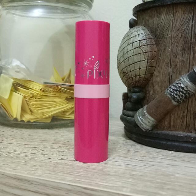 Pixy Mosture Lipstik