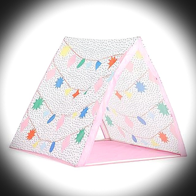 watch 1804a 00522 Cotton On Kids Play Tent, Babies & Kids, Toys & Walkers on ...