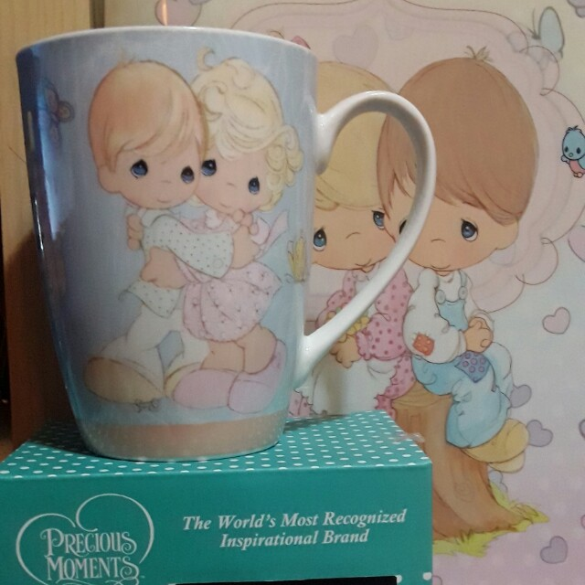 Precious Moments Mug