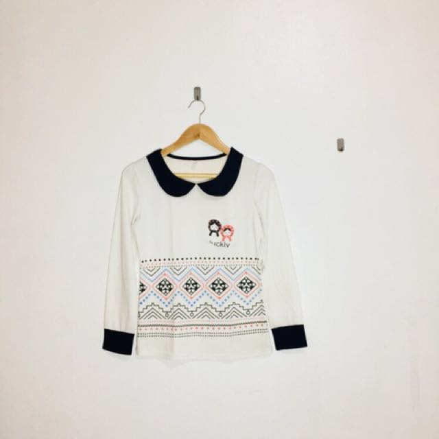 Preloved Long Sleeves / Shirt