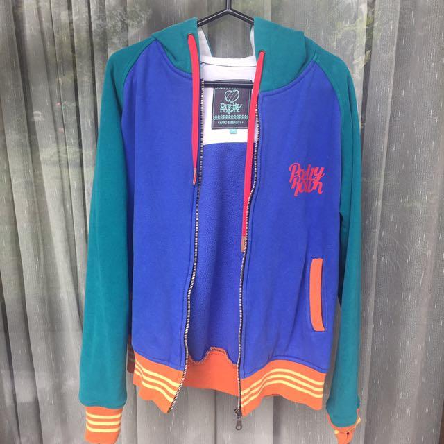 Pretty Rown Jacket