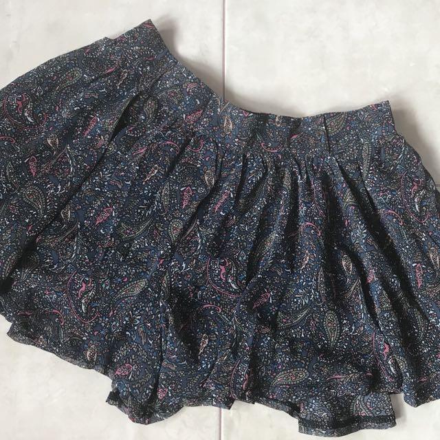 ♻️Printed shorts