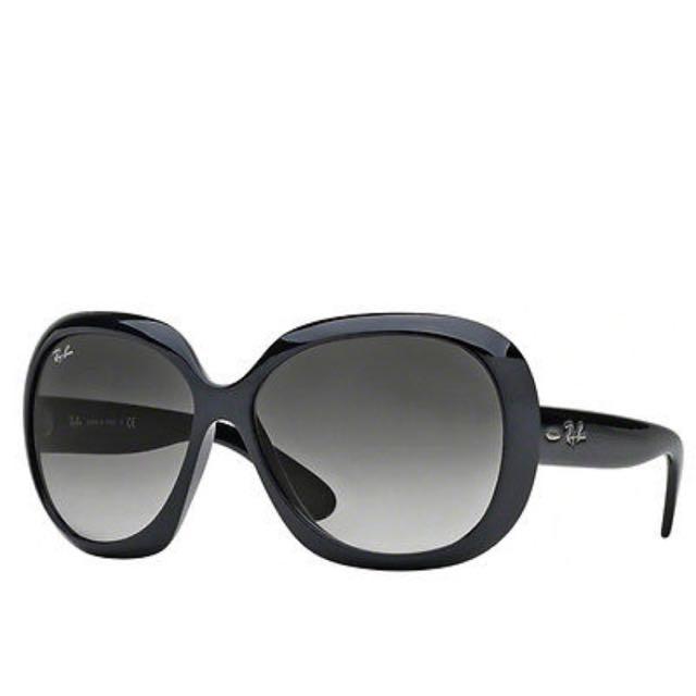 Ray Ban Jackie Ohh II Sunglasses