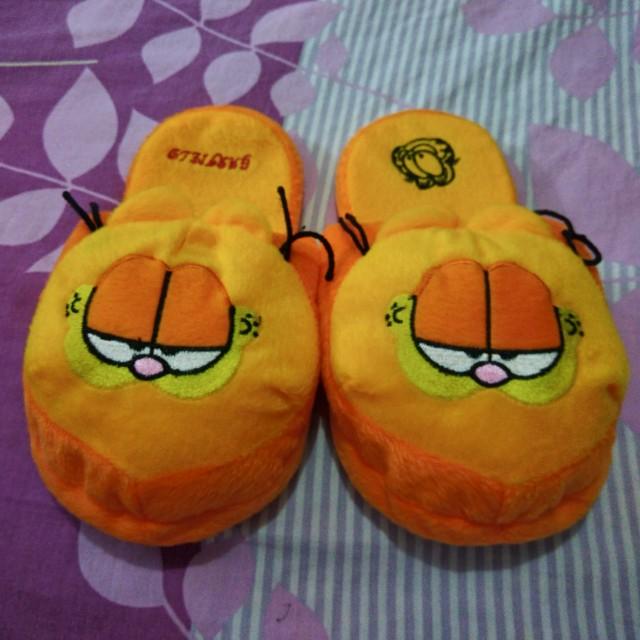 Sandal Garfield