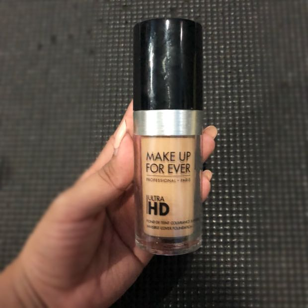 Share In Jar Make Up For Ever Ultra HD Foundation