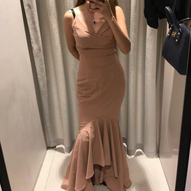 Sheike Formal Dresses