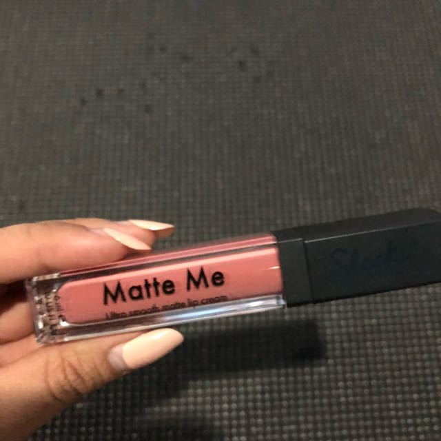 Sleek Makeup Liquid Lipstick