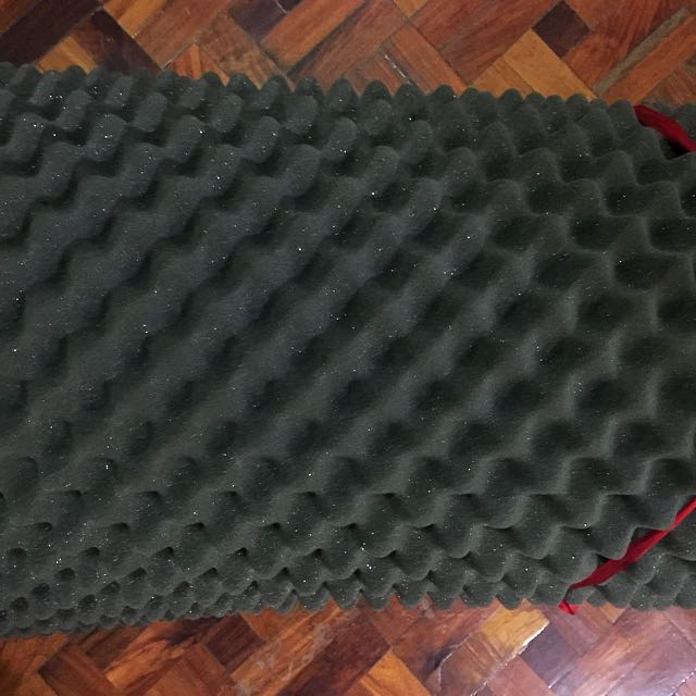 Sound Proof Foam