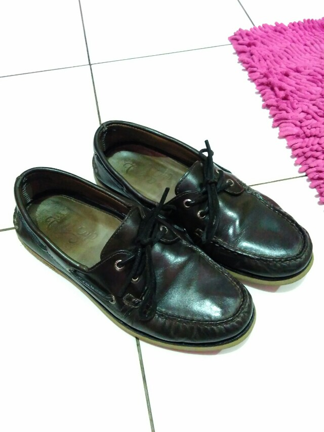 sperry shoes grey