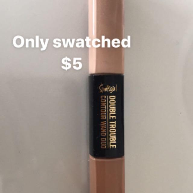 Sportsgirl concealer and contour stick