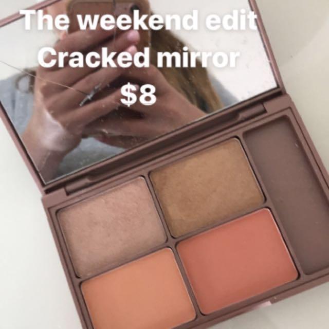 "Sportsgirl palette ""the weekend edit"""