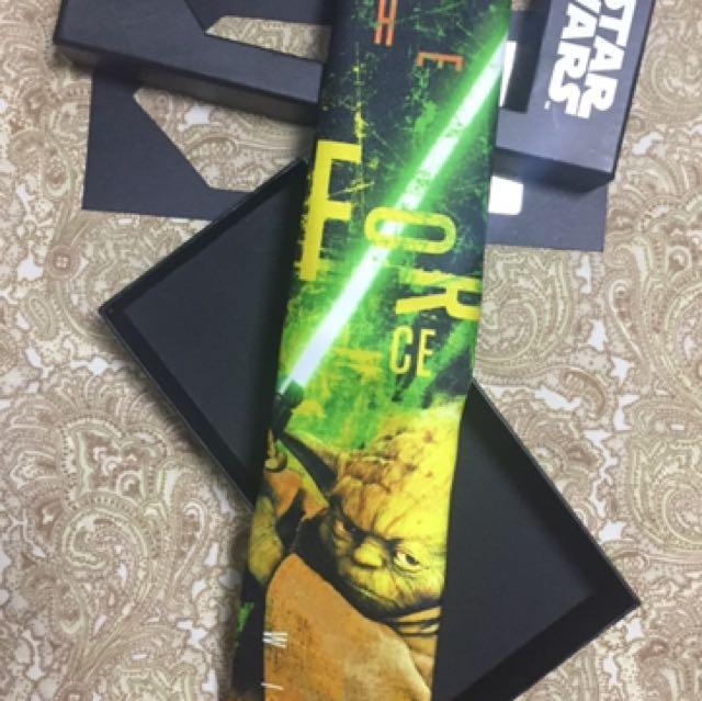 Star Wars Necktie