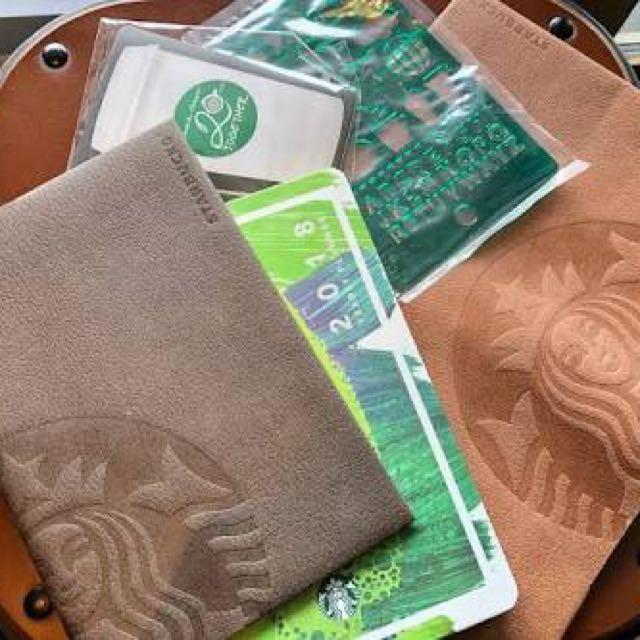 Starbucks 2018 Small Version Planner