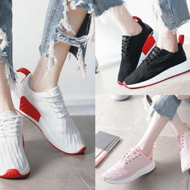 Synergy Sneakers