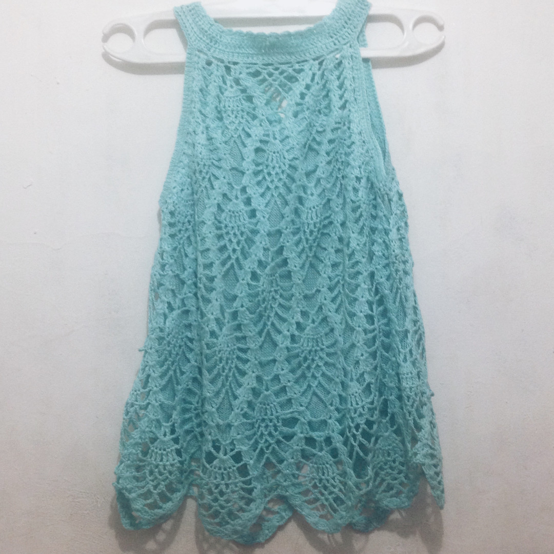 Tank Top Tosca Rumbai Womens Fashion Clothes Tops Chocochips Nadine Mustard Kuning L On Carousell