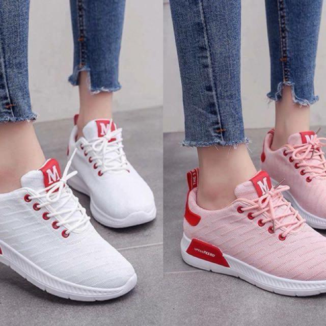 Tesco Sneakers A-2