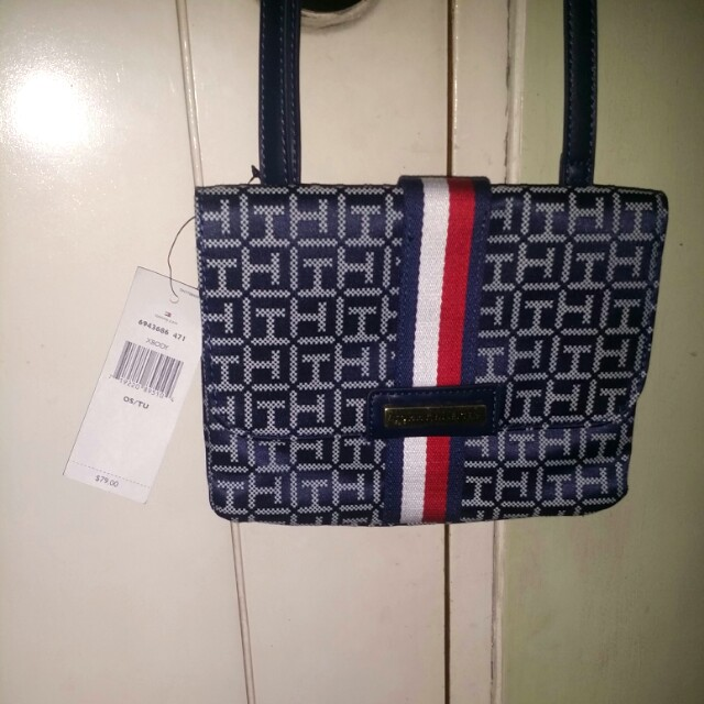 Tommy Hilfiger mini sling bag