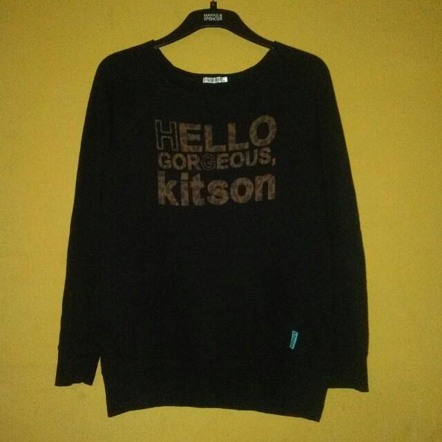 UNIQLO x Kitson Original
