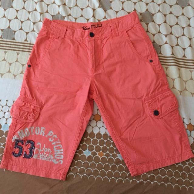 VonDutch Cargo Shorts